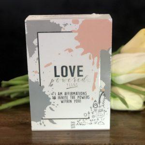 Love Powered Co. Teens