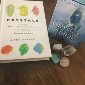 Everything Crystals kit