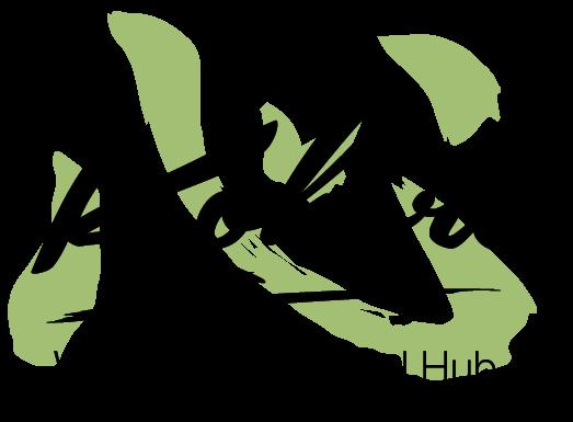 Kokoro Wellness & Spiritual Hub - logo