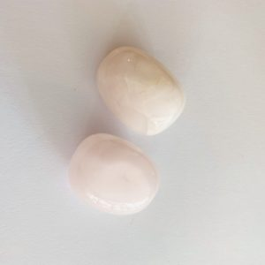 Tumbled Pink Calcite