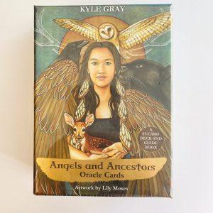 Angels and Ancestors Oracle
