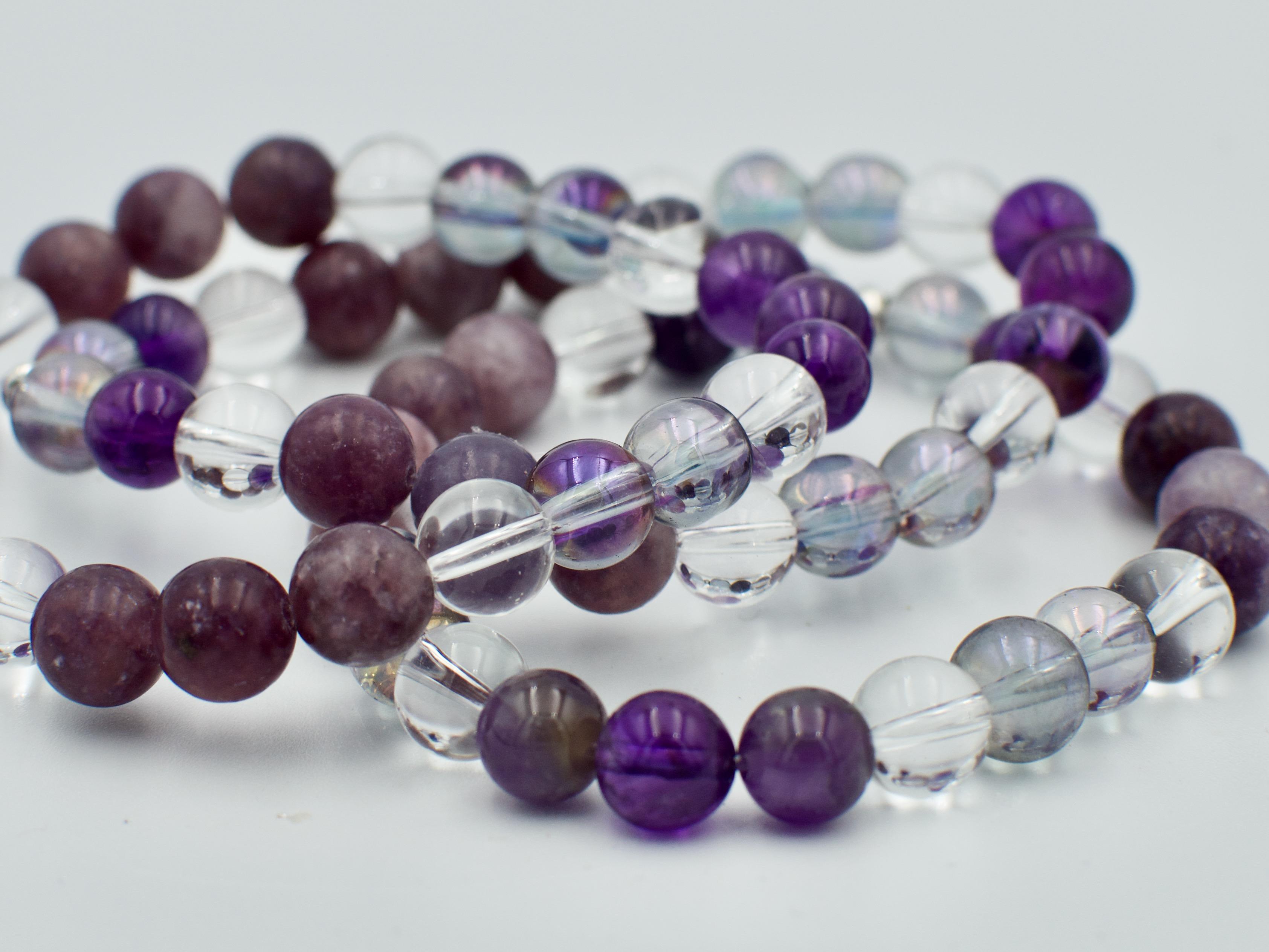 Soul Intuition Bracelet